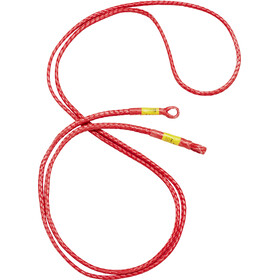 AustriAlpin DynaOne - Sangle 6mm 2,4m - rouge
